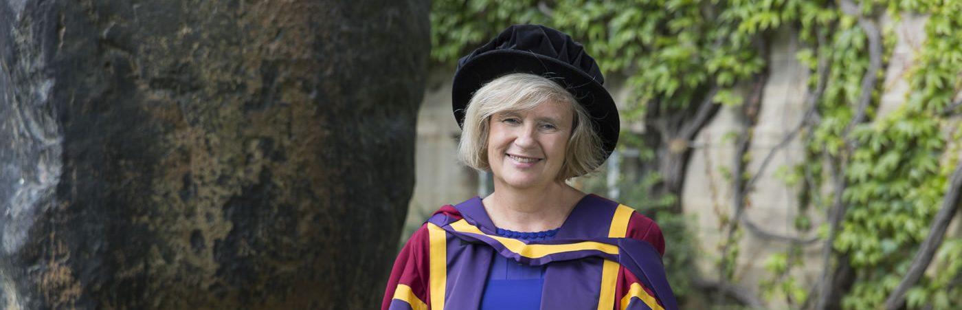 Dr Jane Cocking