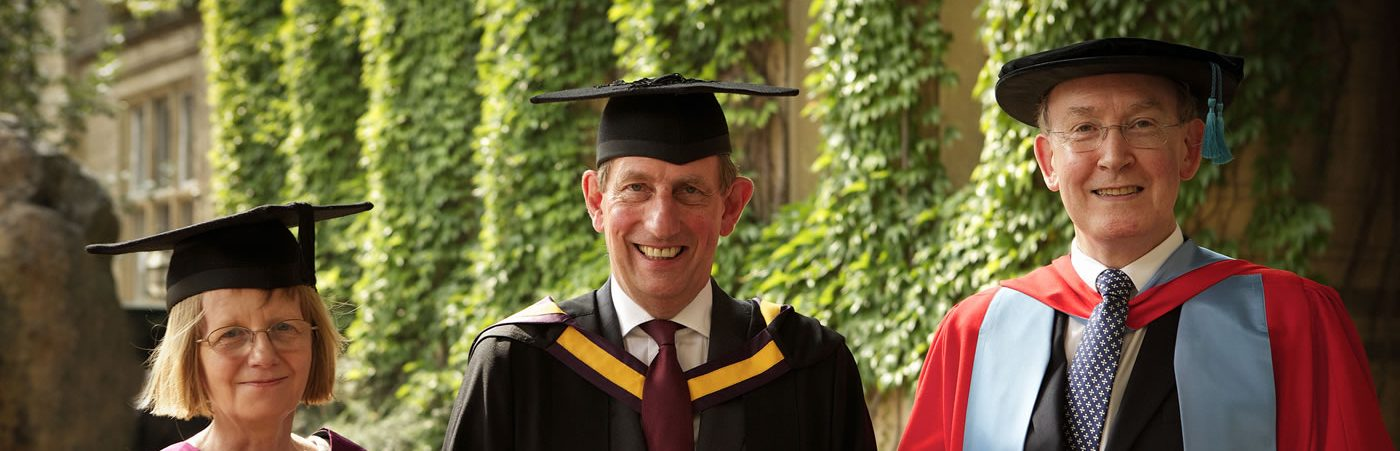 Dr Michael Napier QC CBE