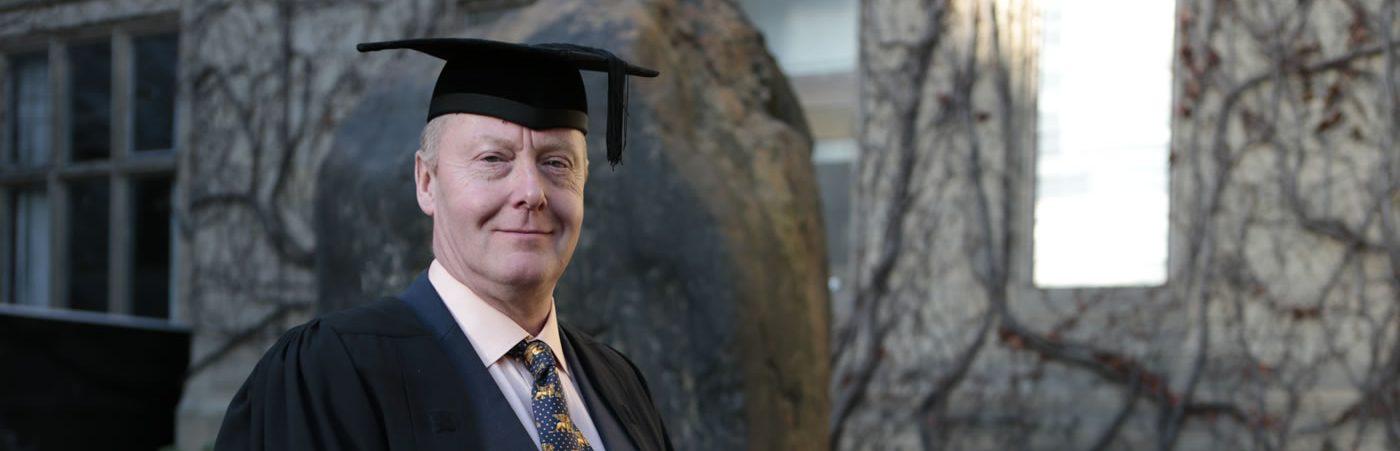 Mr Paul McCreesh